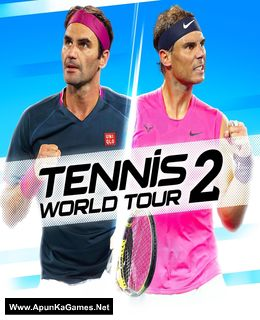 Tennis World Tour 2 Cover, Poster, Full Version, PC Game, Download Free