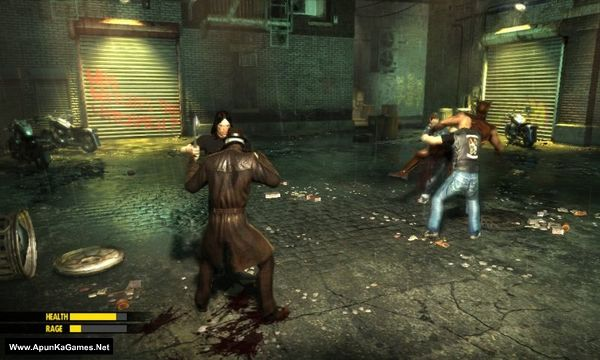 Watchmen: The End Is Nigh Screenshot 2, Full Version, PC Game, Download Free