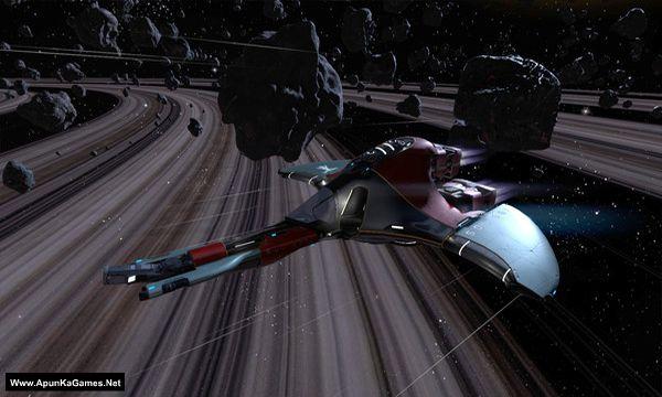 X4: Foundations 2021 Screenshot 3, Full Version, PC Game, Download Free