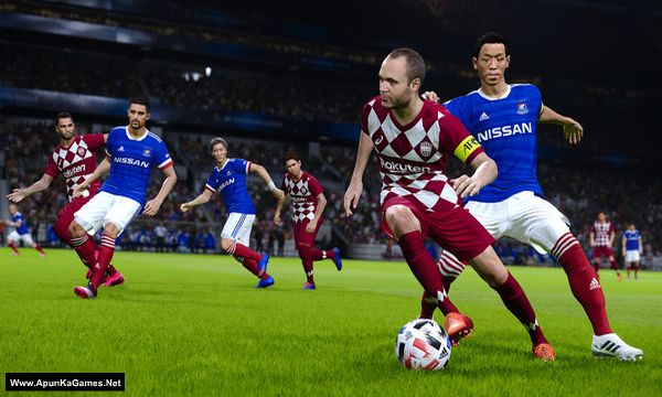 eFootball PES 2021 Screenshot 3, Full Version, PC Game, Download Free