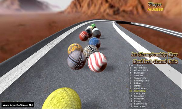 Absolutely Goode Championship Screenshot 2, Full Version, PC Game, Download Free