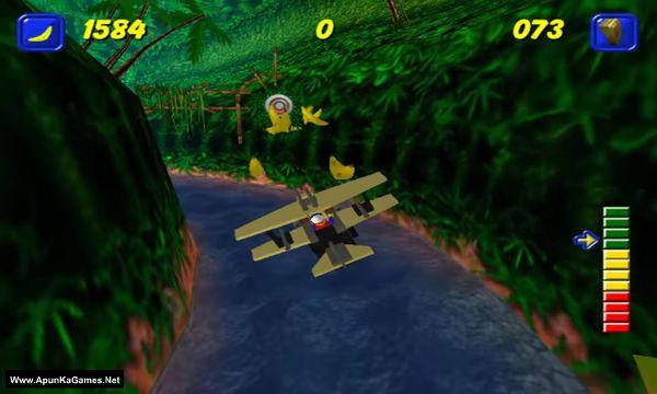 Lego Island 2: The Brickster's Revenge Screenshot 1, Full Version, PC Game, Download Free