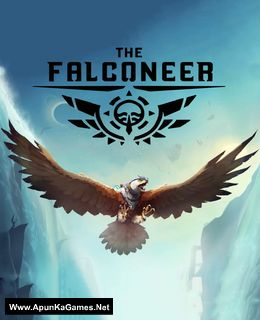 The Falconeer Cover, Poster, Full Version, PC Game, Download Free