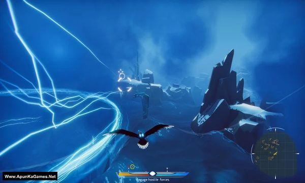The Falconeer Screenshot 3, Full Version, PC Game, Download Free