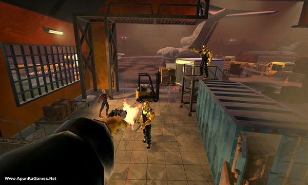 Time Hacker Screenshot 2, Full Version, PC Game, Download Free