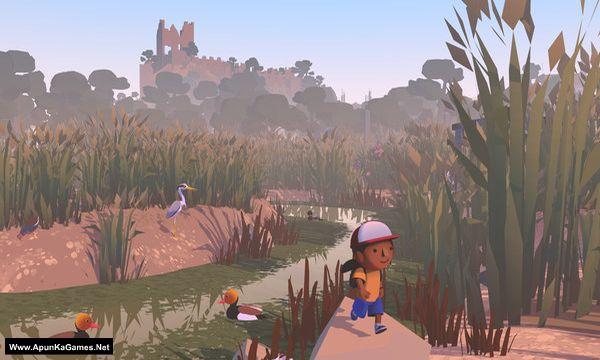 Alba: A Wildlife Adventure Screenshot 3, Full Version, PC Game, Download Free