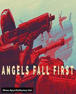 Angels Fall First Cover, Poster, Full Version, PC Game, Download Free