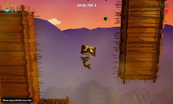 Captain Pegleg Screenshot 1, Full Version, PC Game, Download Free