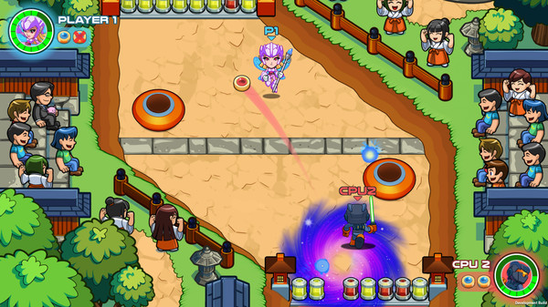 Clash Cup Turbo Screenshot 2, Full Version, PC Game, Download Free