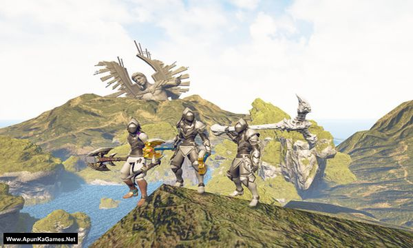 Rune Knights Screenshot 3, Full Version, PC Game, Download Free