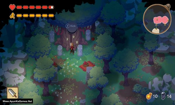 Ancient Abyss Screenshot 1, Full Version, PC Game, Download Free