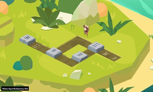 Down in Bermuda Screenshot 3, Full Version, PC Game, Download Free