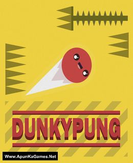 Dunkypung Cover, Poster, Full Version, PC Game, Download Free