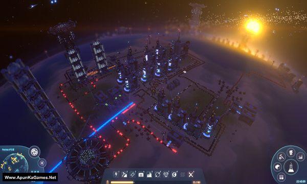 Dyson Sphere Program Screenshot 2, Full Version, PC Game, Download Free