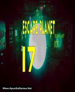 Escape Planet 17 Cover, Poster, Full Version, PC Game, Download Free