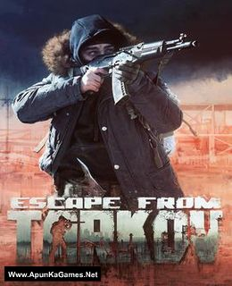 Escape from Tarkov Cover, Poster, Full Version, PC Game, Download Free