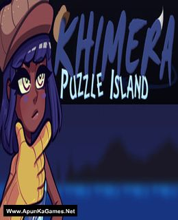 Khimera: Puzzle Island Cover, Poster, Full Version, PC Game, Download Free