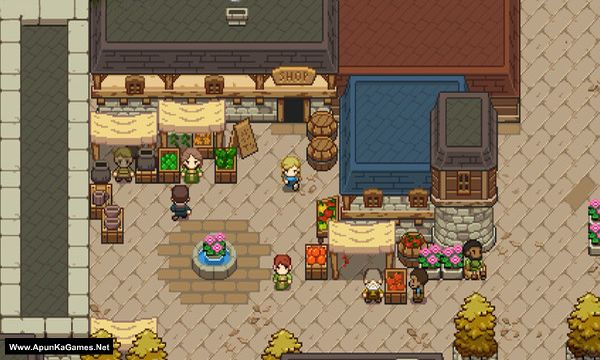 Ocean's Heart Screenshot 2, Full Version, PC Game, Download Free
