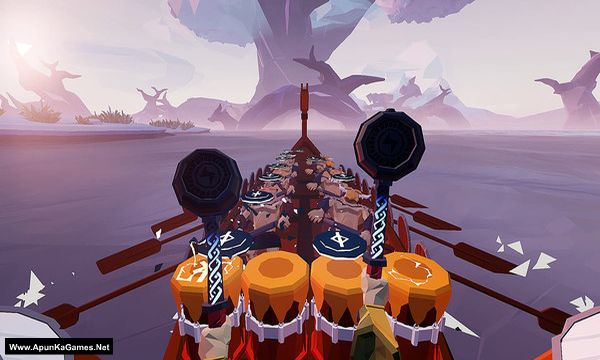 Ragnarock Screenshot 2, Full Version, PC Game, Download Free