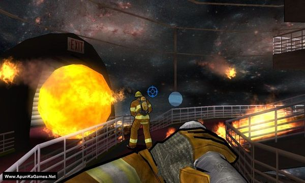 Real Heroes: Firefighter HD Screenshot 3, Full Version, PC Game, Download Free