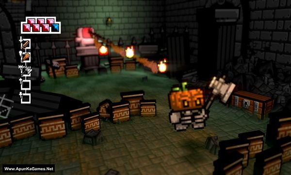 Skellboy Refractured Screenshot 2, Full Version, PC Game, Download Free