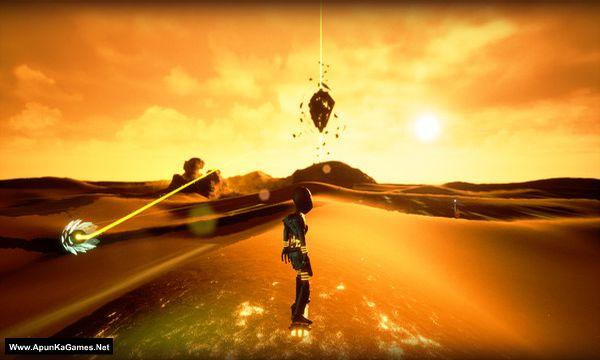 AnShi Screenshot 1, Full Version, PC Game, Download Free