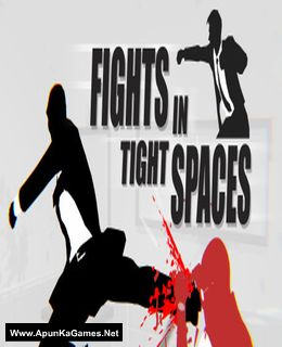 Fights in Tight Spaces Cover, Poster, Full Version, PC Game, Download Free