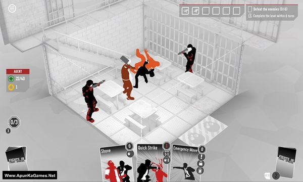 Fights in Tight Spaces Screenshot 3, Full Version, PC Game, Download Free