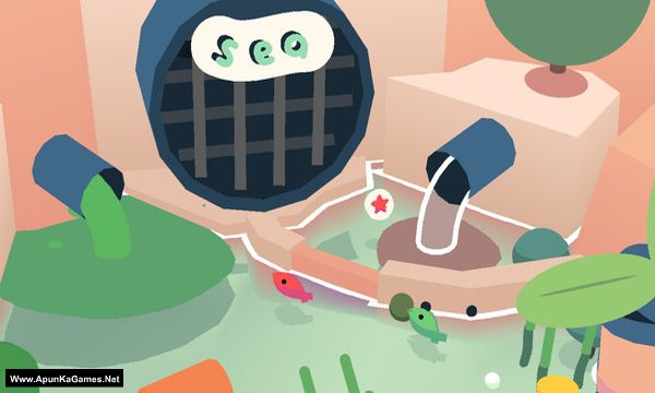 Fishy 3D Screenshot 2, Full Version, PC Game, Download Free