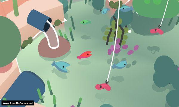 Fishy 3D Screenshot 3, Full Version, PC Game, Download Free