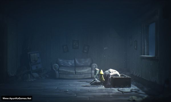 Little Nightmares 2 Screenshot 2, Full Version, PC Game, Download Free