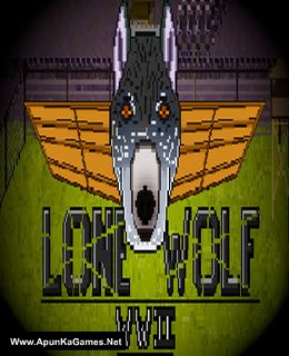 Lone Wolf: World War 2 Cover, Poster, Full Version, PC Game, Download Free