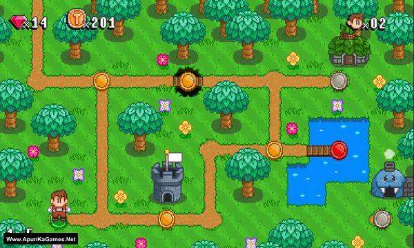 Magical Monster Land Screenshot 1, Full Version, PC Game, Download Free