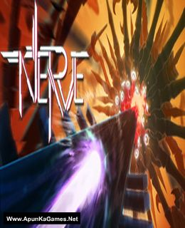 NERVE Cover, Poster, Full Version, PC Game, Download Free
