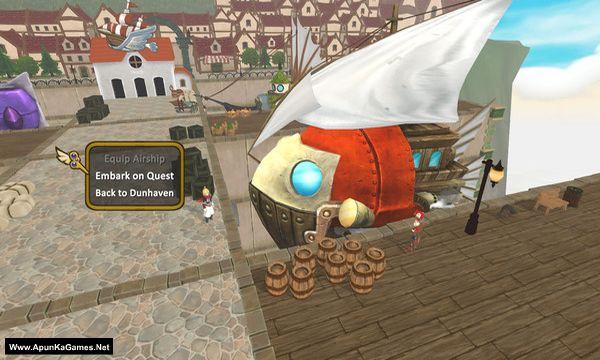 Soul Saga Screenshot 3, Full Version, PC Game, Download Free