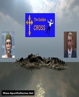 The Golden Cross Cover, Poster, Full Version, PC Game, Download Free