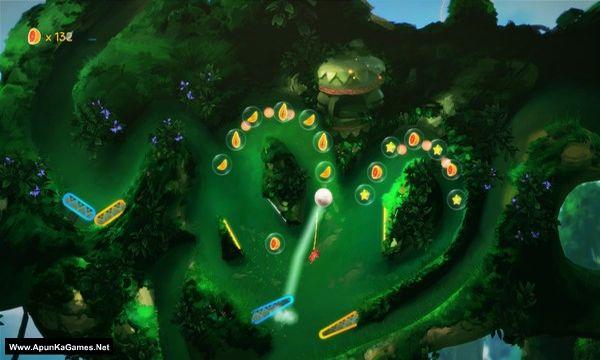 Yoku's Island Express Screenshot 2, Full Version, PC Game, Download Free