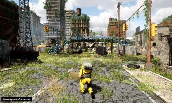Alien AI Screenshot 3, Full Version, PC Game, Download Free