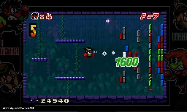 Antonball Deluxe Screenshot 3, Full Version, PC Game, Download Free