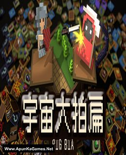 Big Bia Cover, Poster, Full Version, PC Game, Download Free