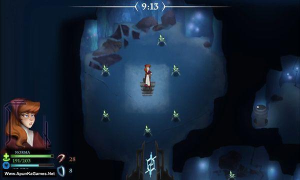 Final Winter Screenshot 1, Full Version, PC Game, Download Free