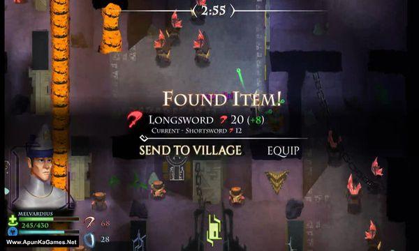 Final Winter Screenshot 3, Full Version, PC Game, Download Free