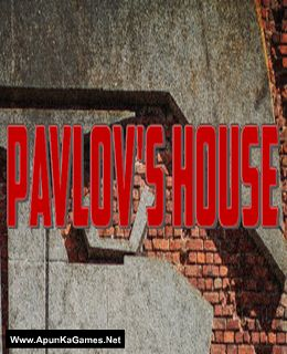 Pavlov's House Cover, Poster, Full Version, PC Game, Download Free
