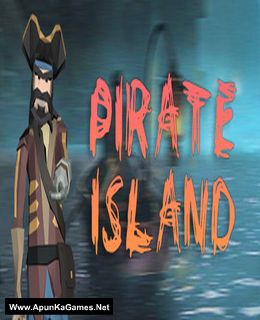 Pirate Island Cover, Poster, Full Version, PC Game, Download Free