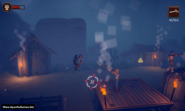Pirate Island Screenshot 1, Full Version, PC Game, Download Free