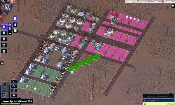 Skid Cities Screenshot 3, Full Version, PC Game, Download Free