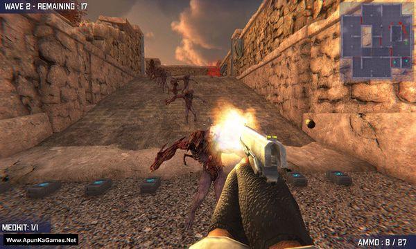 Trap Arena Screenshot 1, Full Version, PC Game, Download Free