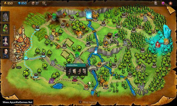 Across the Obelisk Screenshot 1, Full Version, PC Game, Download Free