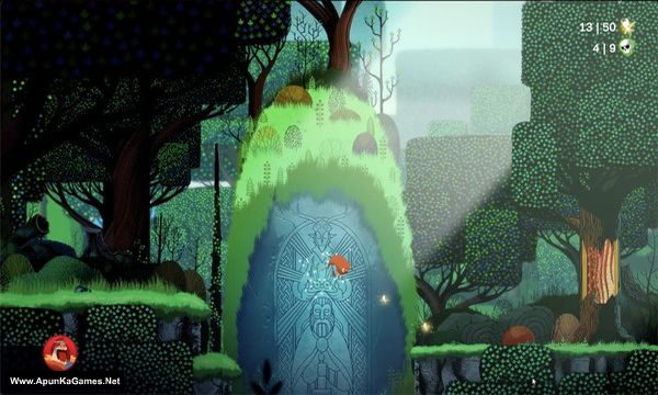 Clan O'Conall and the Crown of the Stag Screenshot 1, Full Version, PC Game, Download Free