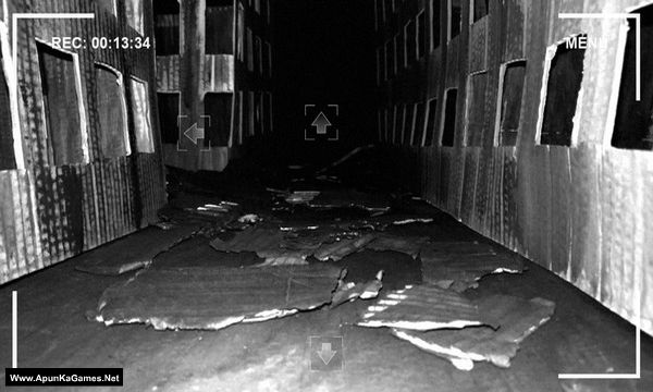 Darkness Under My Bed Screenshot 1, Full Version, PC Game, Download Free